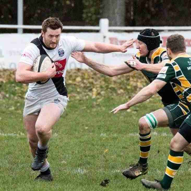 Fresh start in 2018 for Burton as they travel to Worcester this Saturday