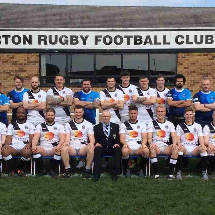 Be part of the next exciting chapter of Burton RFC