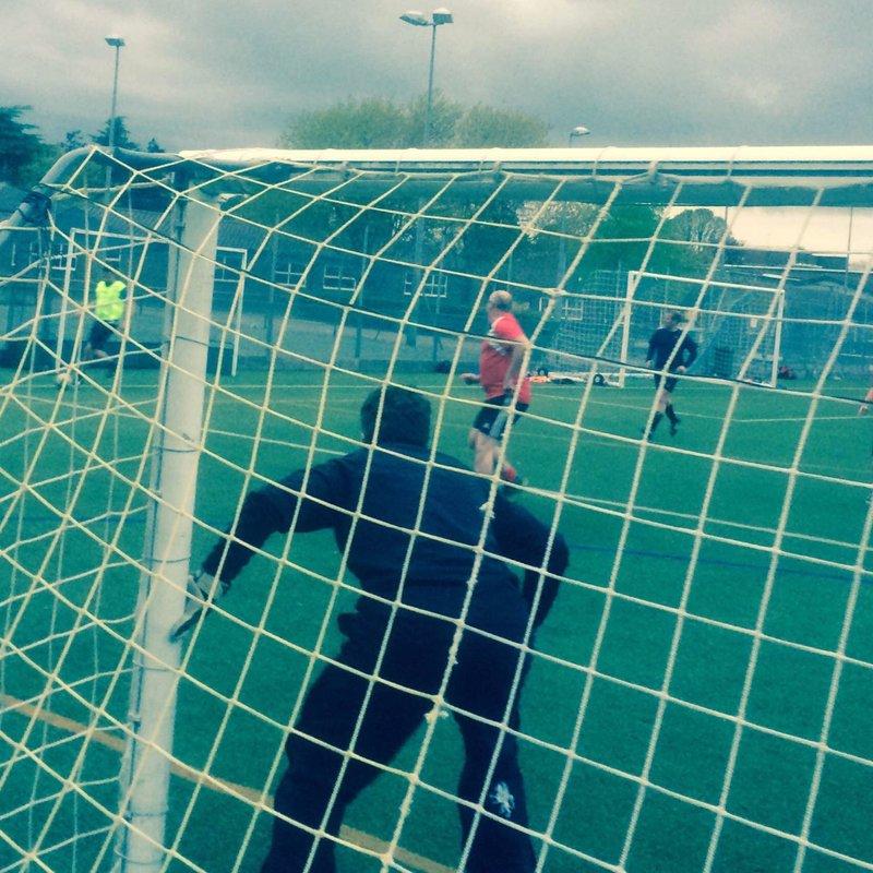 Woolton Hill Argyle - Veterans Football - Thursday nights 7pm