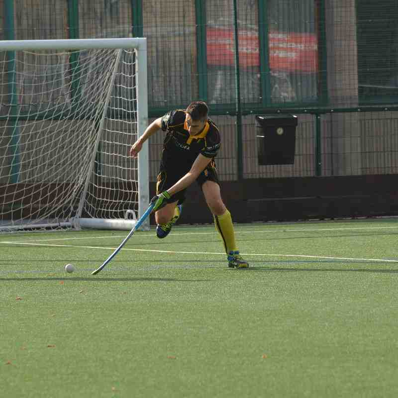 Saturday 15th October Action Photos Mens 1s and Ladies 1s