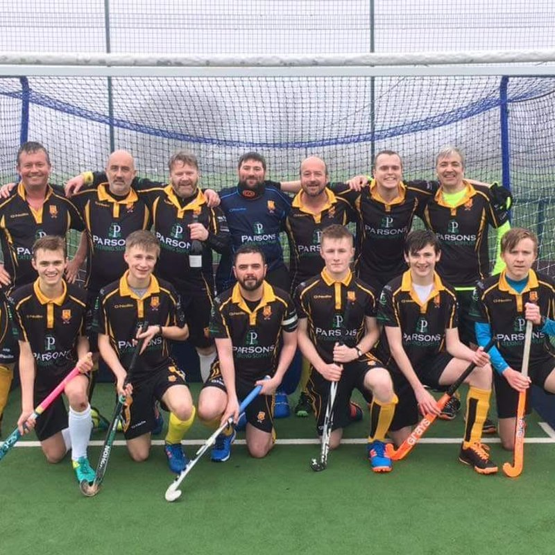 Weekend Match Reports 18th March 2017