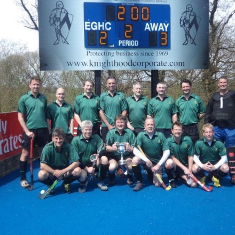 Lewes Mens Vets vs. Vets Cup