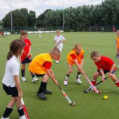 Kids Summer hockey camps at Lewes