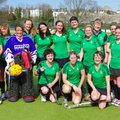 Lewes Ladies 4's vs. Crowborough Ladies 2's