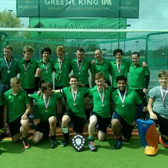Selection published: Mens 3s vs Brighton and Hove Men's 4s