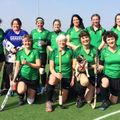 Ladies 4s Lose 0-7 against Brighton Women's 5s
