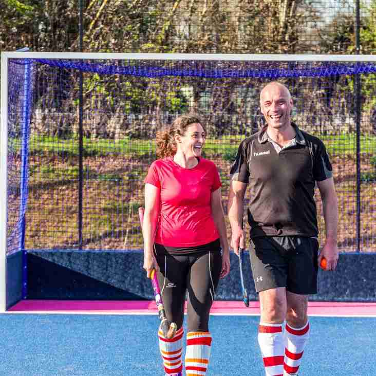 Get Back to Hockey in Lewes