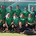 Selection published: Mens 5s vs Horsham Men's 6s