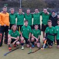 New look Men's 3s lose to Crawley