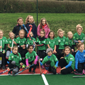 U12 Girls lose to Brighton and Hove Girls U12 (11) 1 - 5