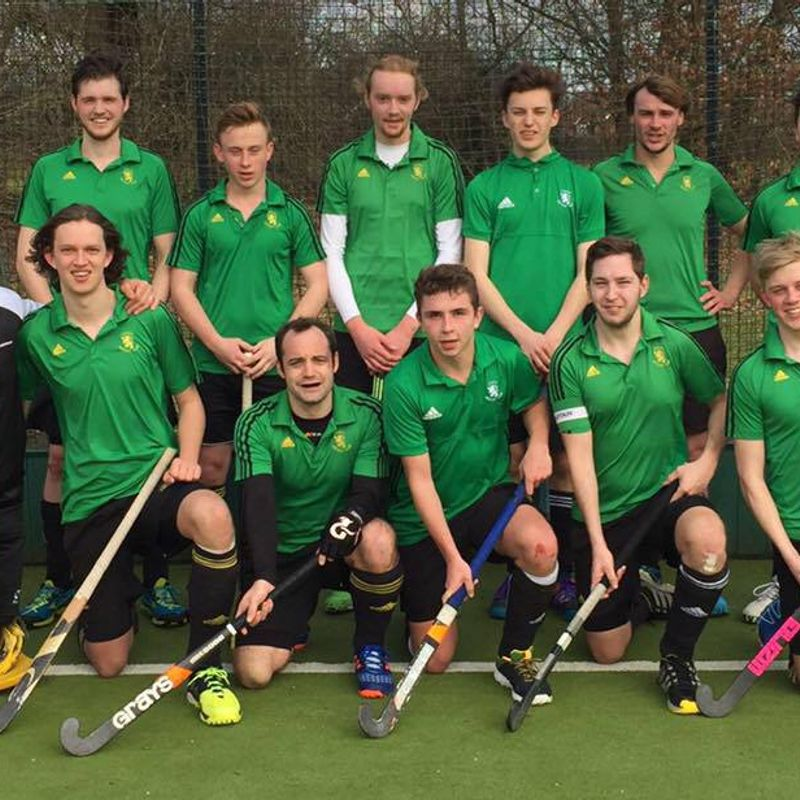 Mens 2s lose to Chichester 2s 3 - 2