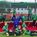 Ron Easton Tournament  vs. Lewes HC u10 Boys Leopards