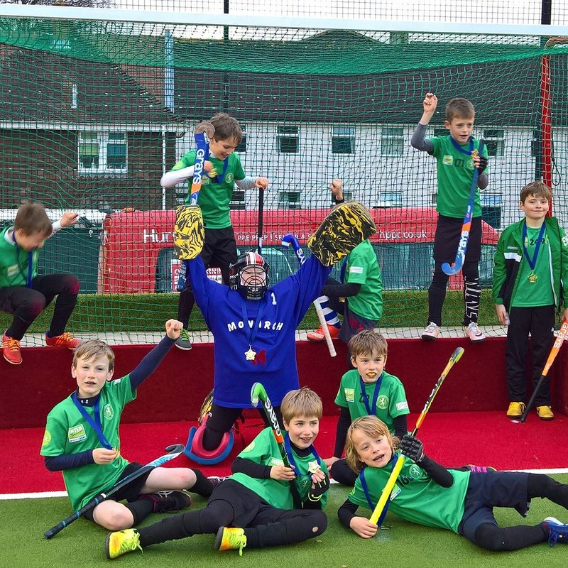 Sussex In2Hockey County finals