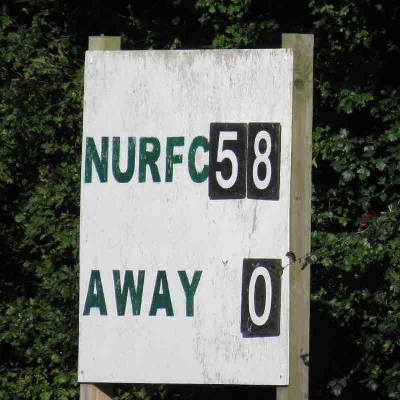 Norwich Union RFC 58 v Lakenham Hewitt 0 - photographs by Lizzy Hampson
