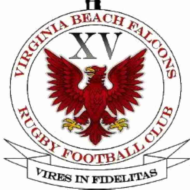 Virginia Beach Rugby Sevens