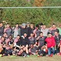 Virginia Beach Falcons beat James River RFC 31 - 3