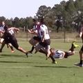 Falcons 4-0 Heading Into The Heart of Matrix Play