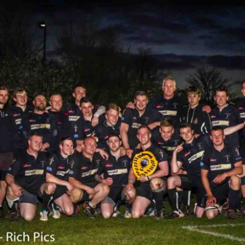 Sheild Cup Final