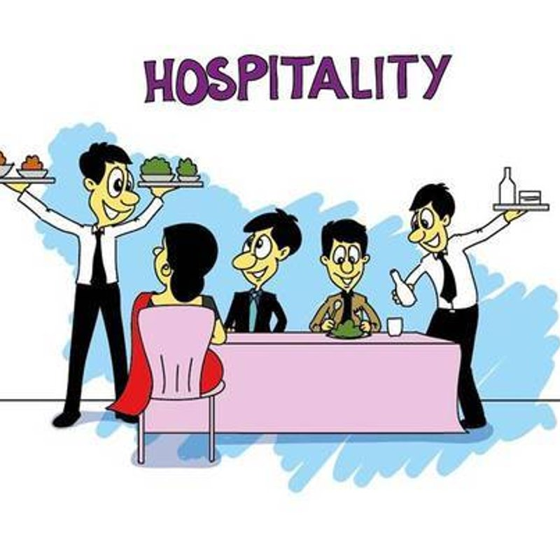 Hospitality Packages - 1st December 2018