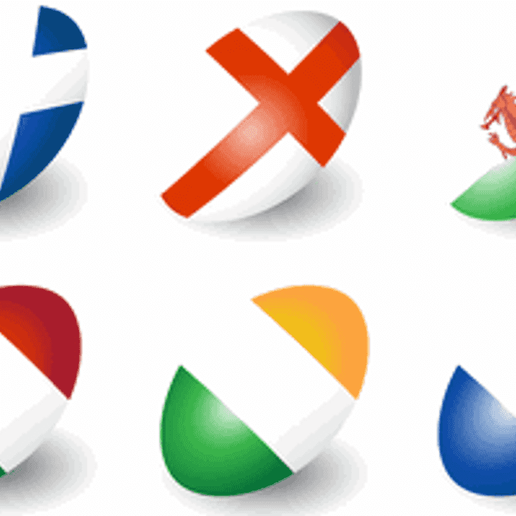 2019 Six Nations Tickets - Update