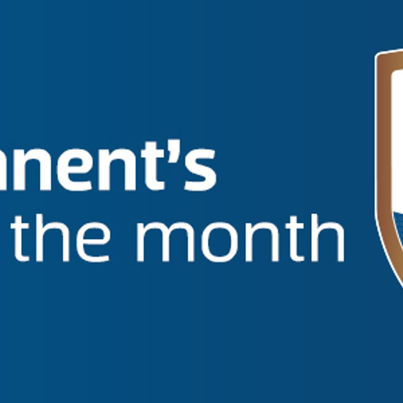 Highland RFC - Club of the Month