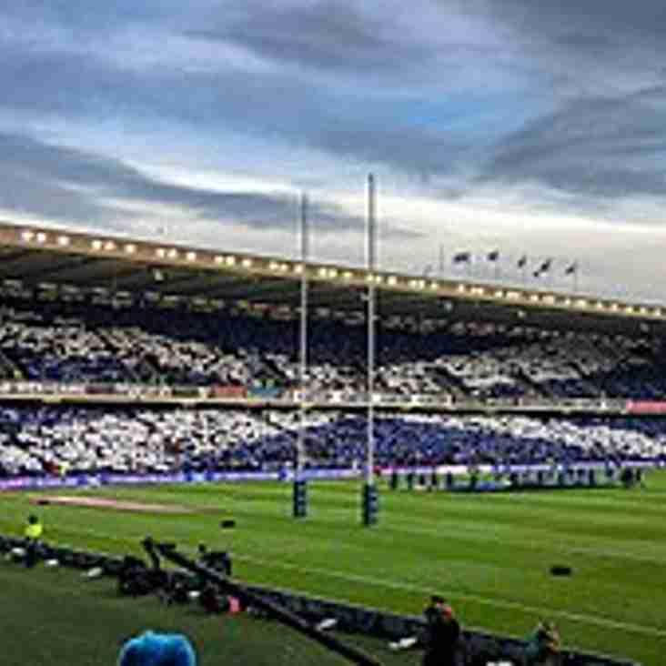 2020 Six Nations Home International Matches
