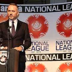 Vanarama Extend Their League Sponsorship