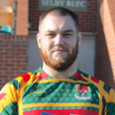 Liam Hogan
