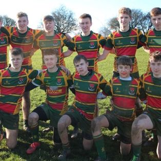 Merit League Tie with Old Brods