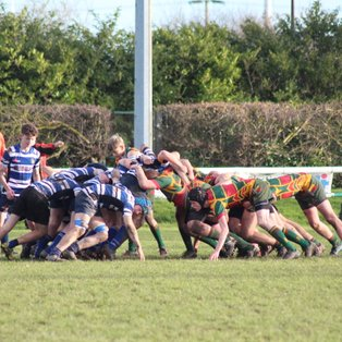 Tougher Challenge Faced for the Selby Junior Colts