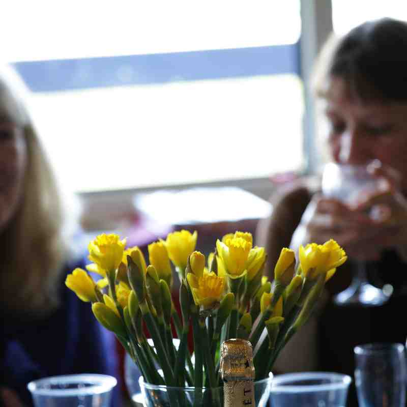 4th March 2017 Ladies Lunch