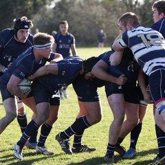 TUNBRIDGE WELLS 12-17 BRIGHTON BLUES