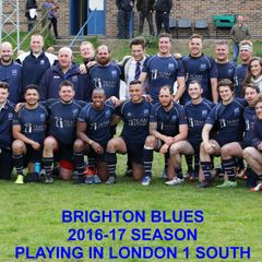 BRIGHTON BLUES 29-29 TOTTONIANS