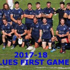 BRIGHTON BLUES 29-31 TOTTONIANS