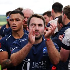 BRIGHTON BLUES 17-38 CS RUGBY