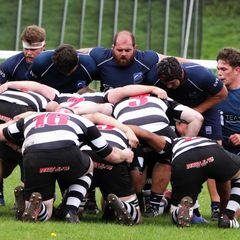 BRIGHTON BLUES 46-15 GRAVESEND