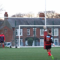 SSRFC Mariners 75 v Whitley Bay 0
