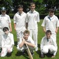 Under 13  beat Wellington  -