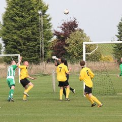 Mursley Utd 3 - 0 Grendon Rangers