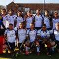 Mens 2nd XI lose to Wapping  0 - 4