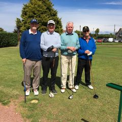 Golf Classic 19/5/17 Donaghadee GC