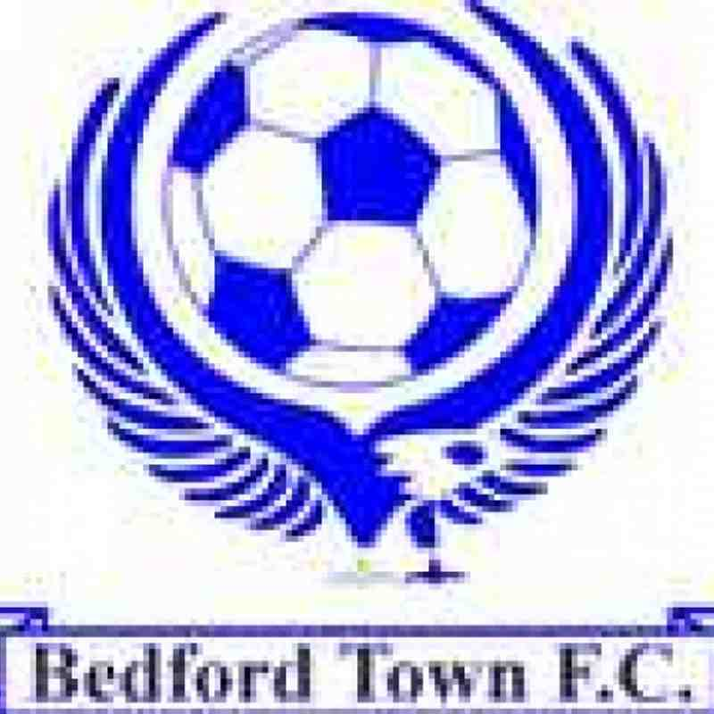 BEDFORD TOWN FOOTBALL CLUB images