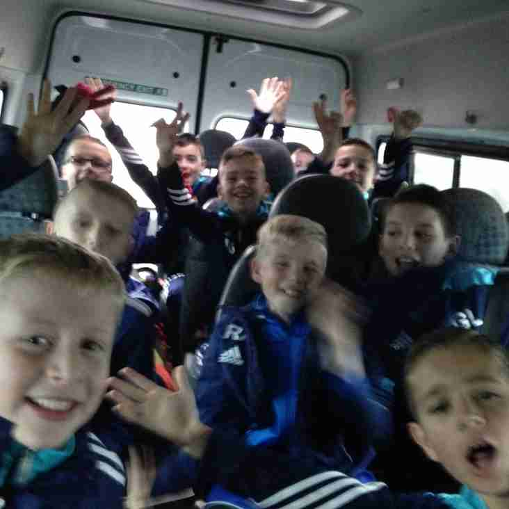 Stones reach County cup Final