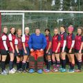 Old Silhillians vs. Atherstone Ladies 2nd XI