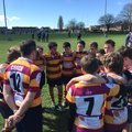 Under 14s beat Gordano RFC 14 - 7