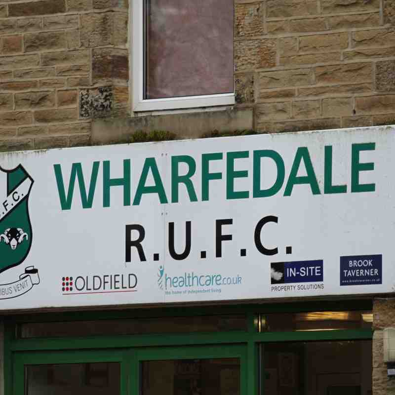 U15s win against Wharfedale RUFC