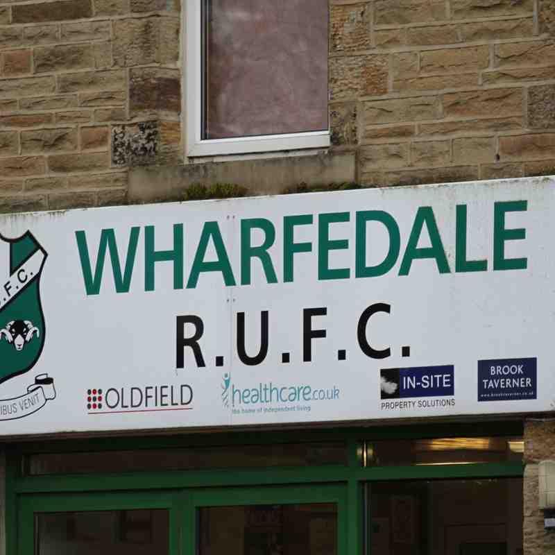U15s win against Wharfedale RUFC