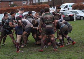 1st XV vs Moortown - Saturday 6th February