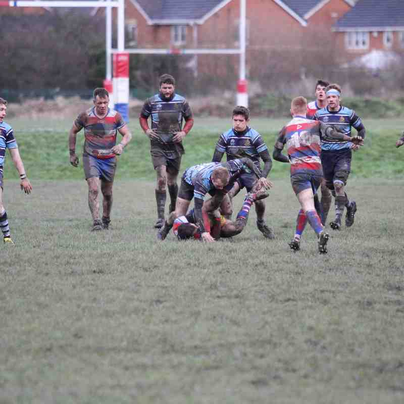 1st XV vs Castleford - Saturday 20th February part2