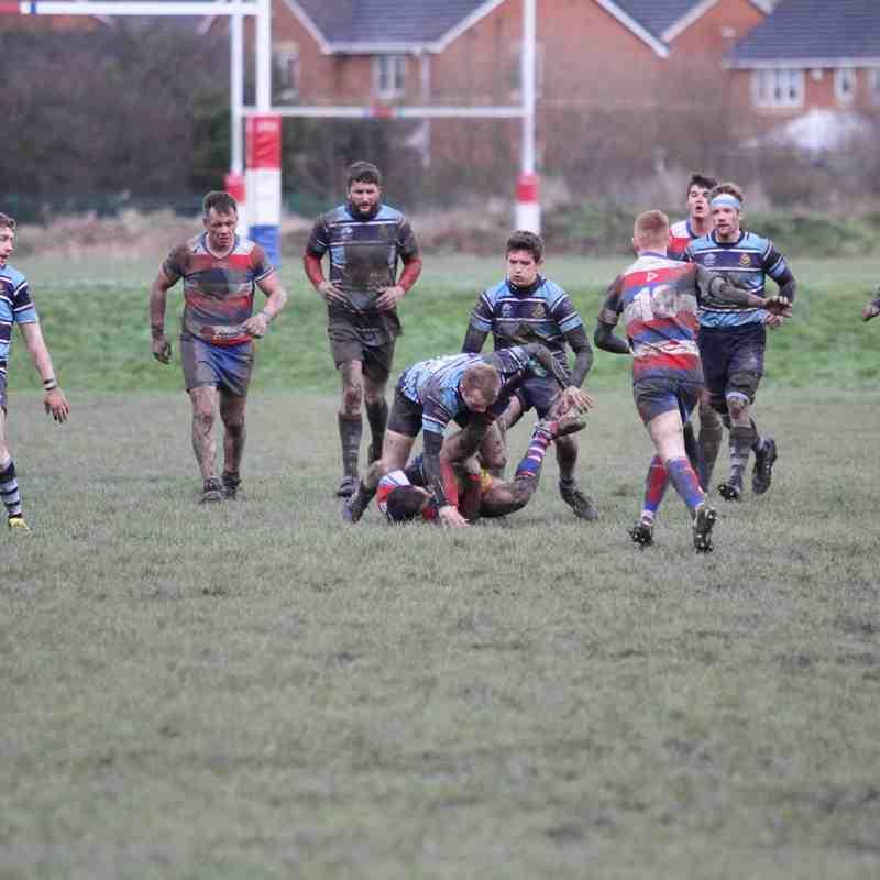 1st XV vs Castleford - Saturday 20th February part2